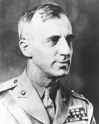Oorlogszwendel – USA Generaal S. Butler