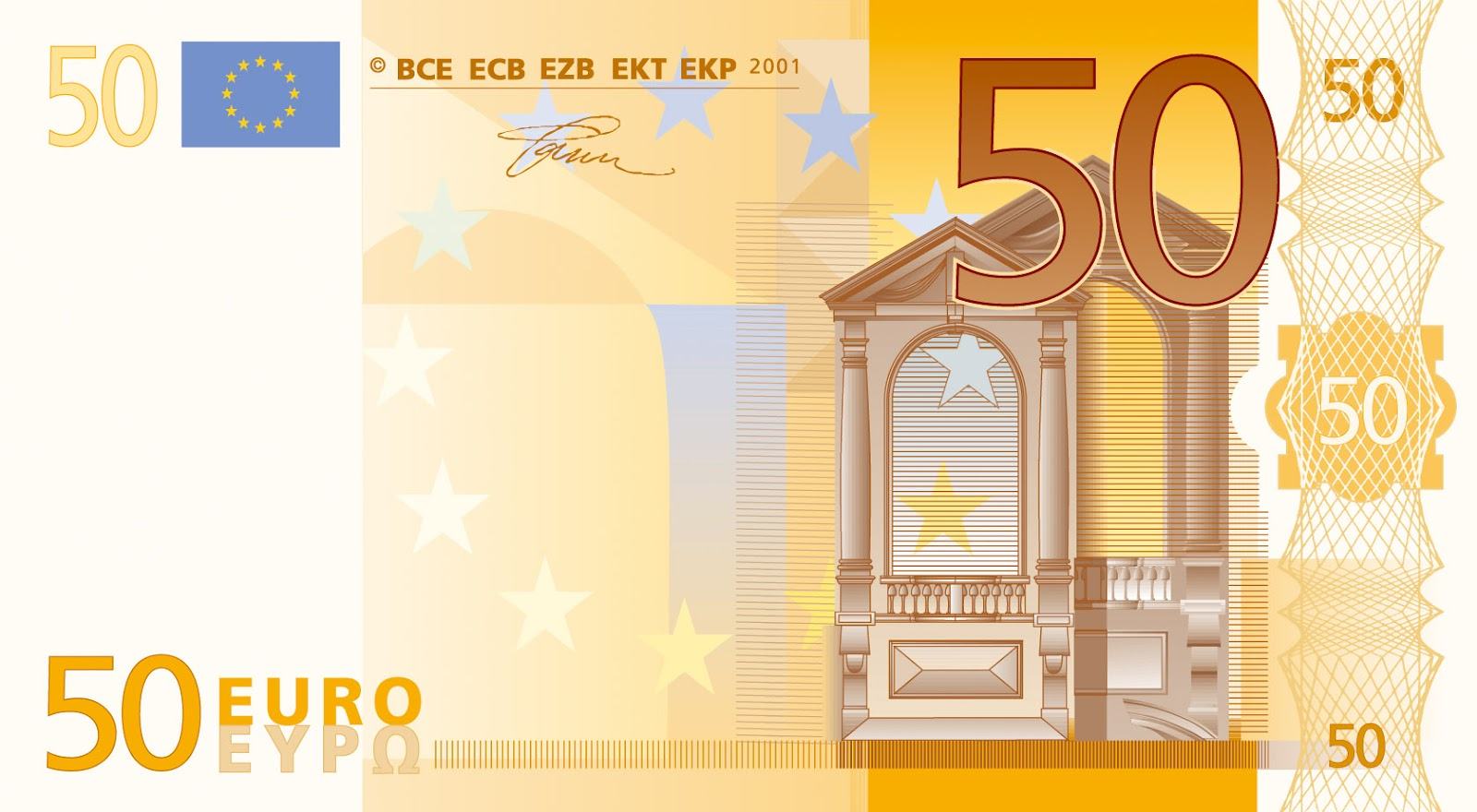 T geld t goed t goud for Wohnwand 50 euro