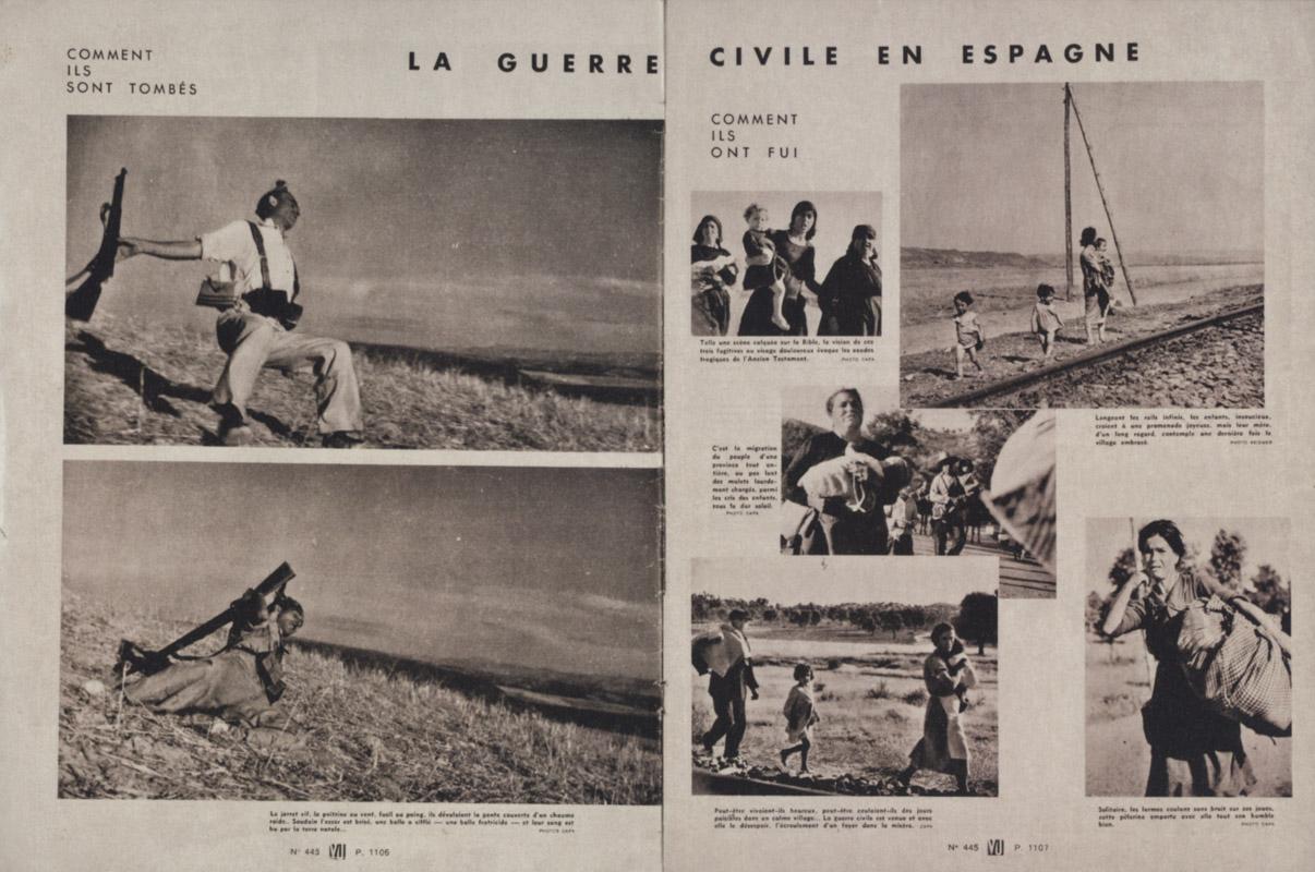 Capa 1936-Frans blad Vu