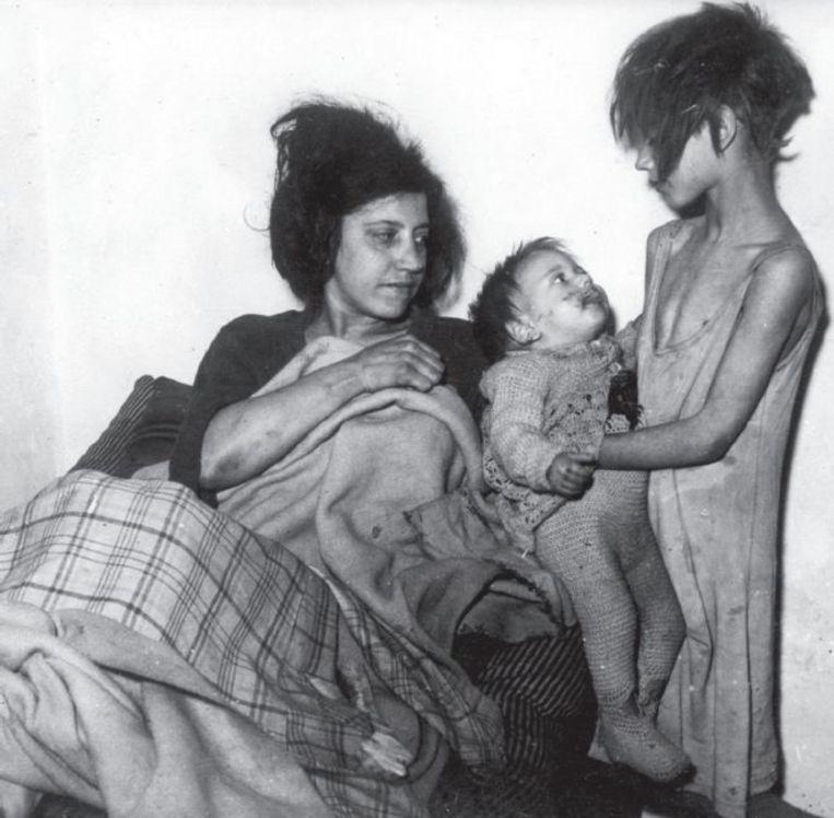 Hongerfamilie
